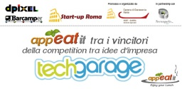 Raccolta TechGarage 2013